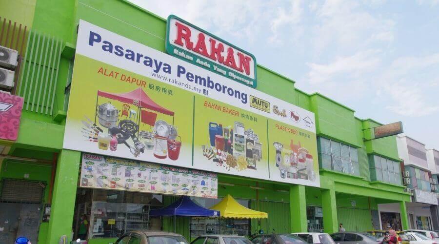 About Rakan - Rawang 900x500