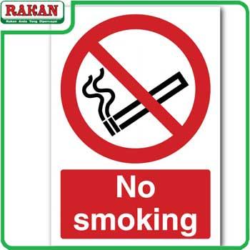 A4-NO-SMOKING