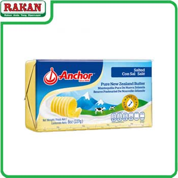 ANCHOR BUTTER SALTED