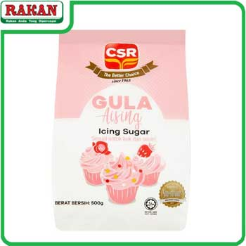 GULA-AISING-CSR-500G
